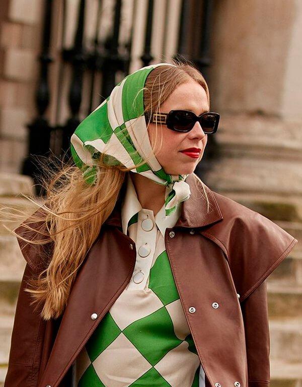 It girls - tendências do passado - tendências do passado - Outono - Street Style - https://stealthelook.com.br