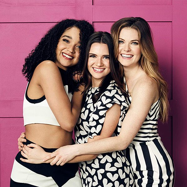 It girls - The Bold Type - The Bold Type - Outono - Em casa - https://stealthelook.com.br