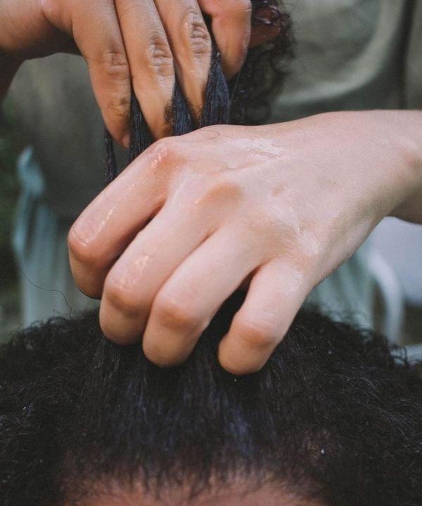 terapia capilar  - Carol Maia  - cuidados com os cabelos  - Inverno  - Come cabelo  - https://stealthelook.com.br