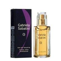 Perfume Gabriela Sabatini EDT Feminino 60ml Gabriela Sabatini - Incolor