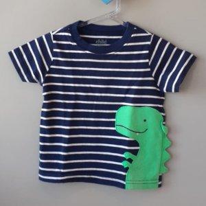 Conjunto Camiseta E Short