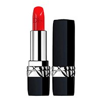 Rouge Dior Acetinado Dior - Batom - 080 - Red Smile
