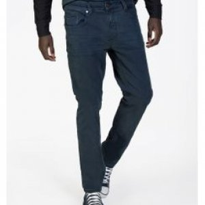 Calça Masculina Jeans Fit Stone Esc Tamanho 50