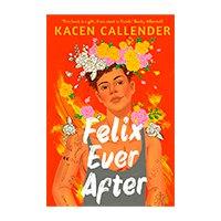 Felix Ever After Capa dura – 5 maio 2020