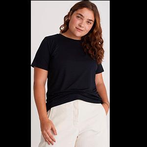 Tech T-Shirt Feminina