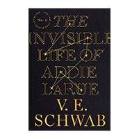 The Invisible Life of Addie Larue Capa dura – Ilustrado, 6 outubro 2020