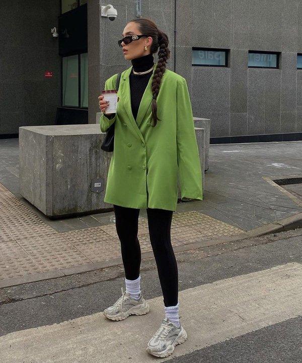 Alicia Roddy - casacos para comprar neste inverno - blazer - outono - street style - https://stealthelook.com.br