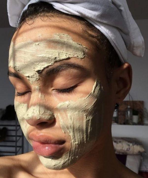 argila  - rotina de beleza  - argila no skincare - máscara para o rosto  - cuidados faciais  - https://stealthelook.com.br