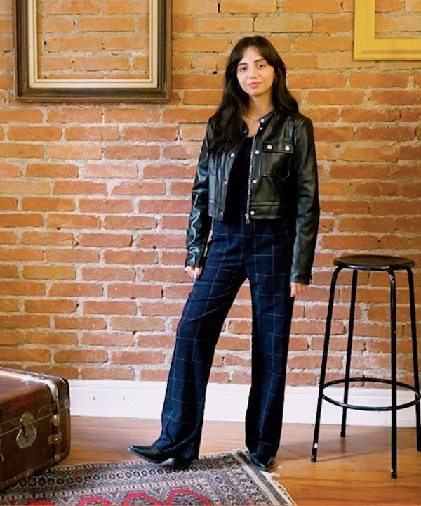 Giovana Marçon - looks com sapatos - como amadurecer o seu estilo - outono - street style - https://stealthelook.com.br