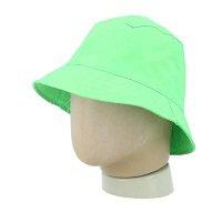 chapéu bucket hat de tecido