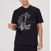 Camiseta Masculina Comfort Em Algodão