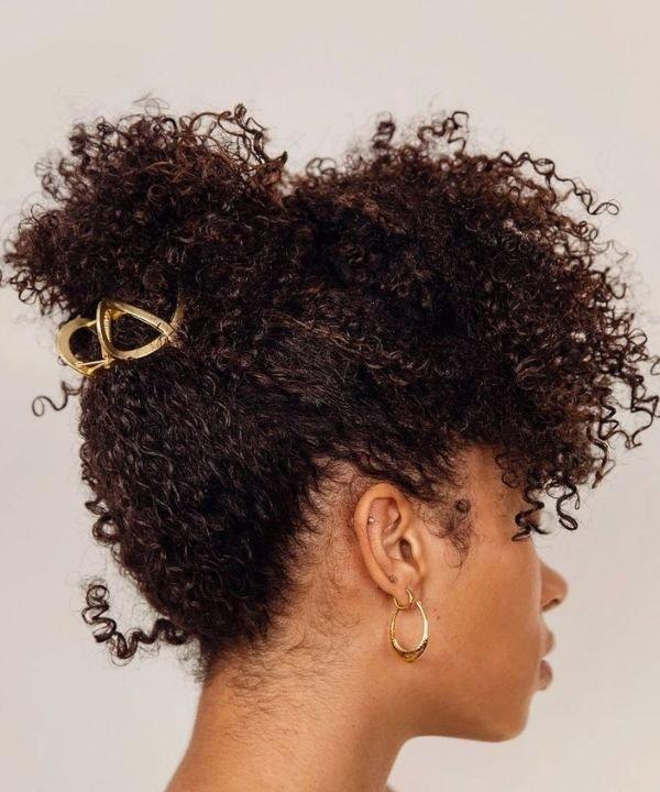 Lesley  - cabelo crespo  - day after  - umidificador  - finalizadores  - https://stealthelook.com.br