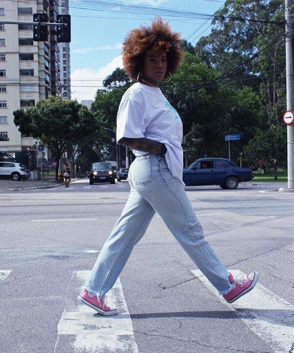 Kakau - calça jeans - LGBTQIA+ - inverno  - brasil - https://stealthelook.com.br