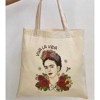 Ecobag Frida Kahlo