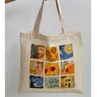 Ecobag Van Gogh