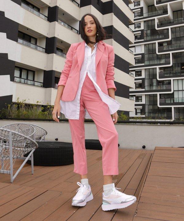 Jéssica Menasce - editorial de moda - fotos - outono - street style - https://stealthelook.com.br