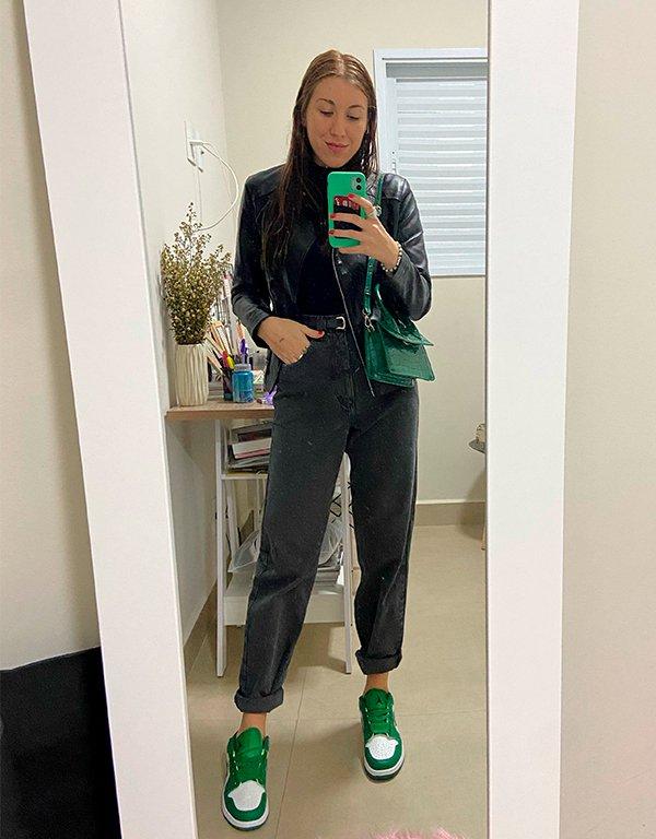 Giulia Coronato - fórmula fashion - fórmula fashion - Inverno - Em casa - https://stealthelook.com.br
