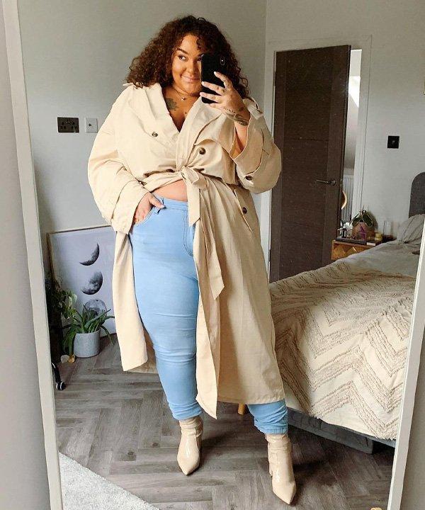 gracefvictory - casacos para comprar neste inverno - trtench coat - outono - street style - https://stealthelook.com.br