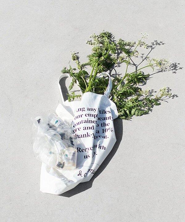 reciclagem - ecobag - Hábitos sustentáveis - inverno - brasil - https://stealthelook.com.br