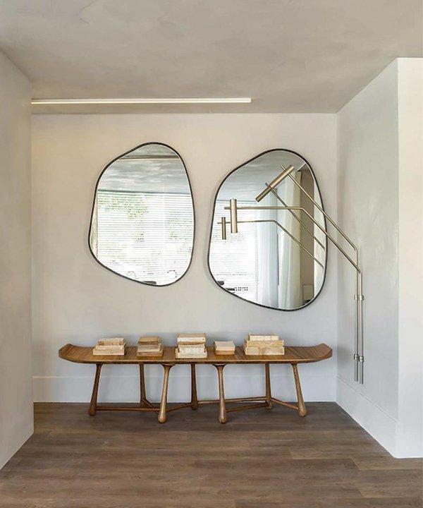 espelhos - espelhos - itens de decoração  - inverno - brasil - https://stealthelook.com.br