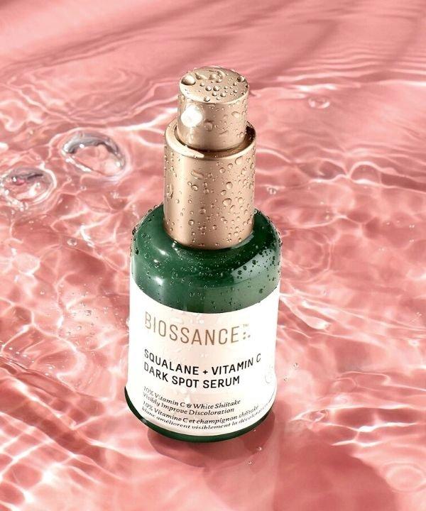biossance  - produtos de beleza  - lançamentos de beleza  - skincare  - sérum  - https://stealthelook.com.br
