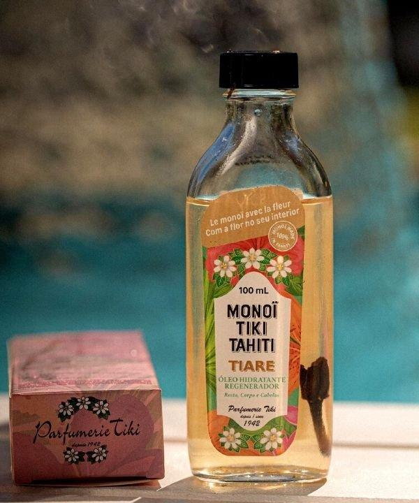 monoi tiki haiti - óleos de beleza  - lançamentos de beleza  - skicare facial  - produtos de beleza  - https://stealthelook.com.br