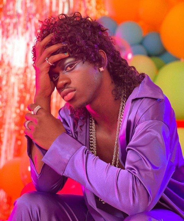 Lil Nas X - lgbt - Montero Lamar Hill - orgulho - LGBTQIA+ - https://stealthelook.com.br