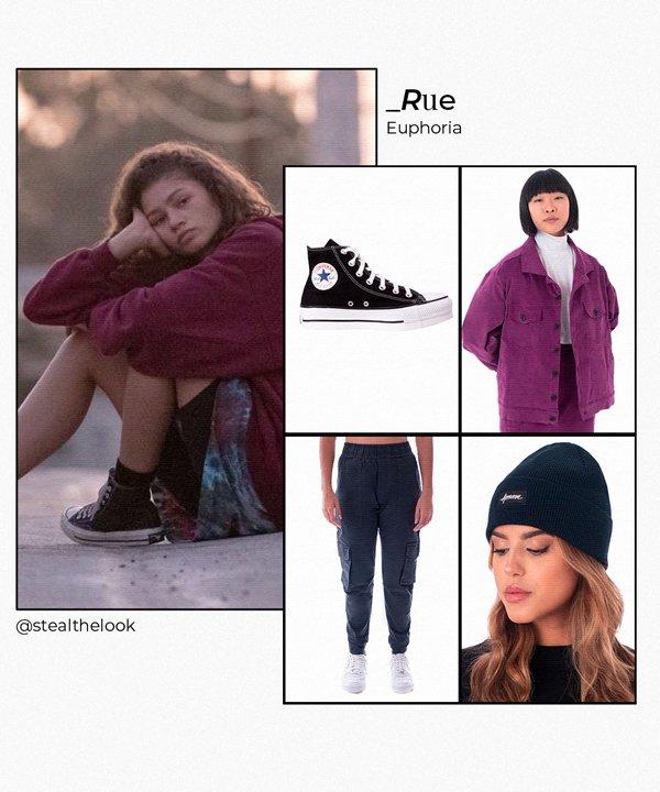 Rue - looks de inverno - looks de inverno - inverno - brasil - https://stealthelook.com.br