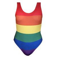 MAIÔ LGBT LOGAY ARCO-ÍRIS