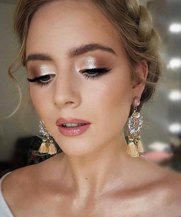 Joam makeup - make - maquiagem de noiva - inverno - brasil - https://stealthelook.com.br