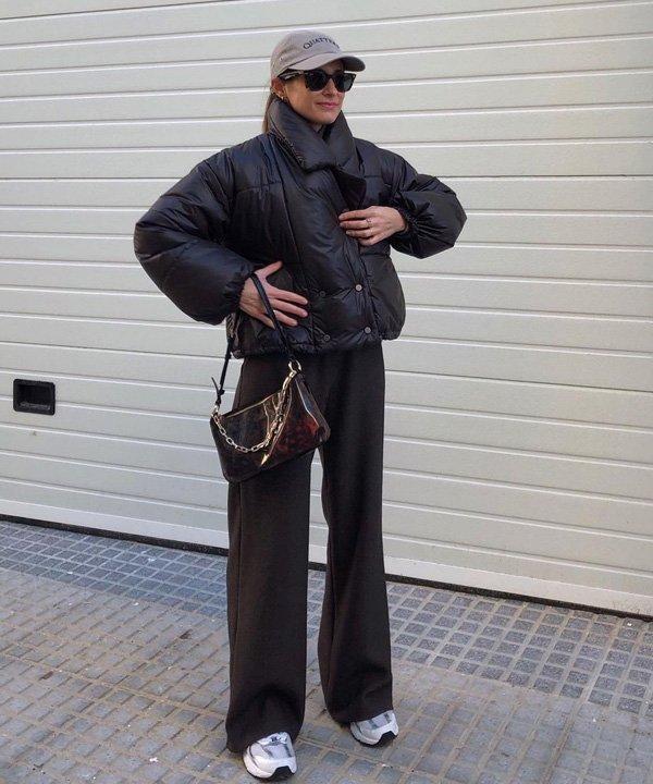María Valdés - casacos para comprar neste inverno - casacos - outono - street style - https://stealthelook.com.br