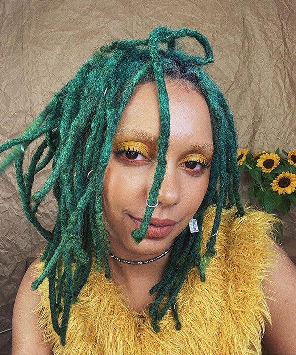 Nataly Neri - tranças - modelos de tranças - inverno - brasil - https://stealthelook.com.br
