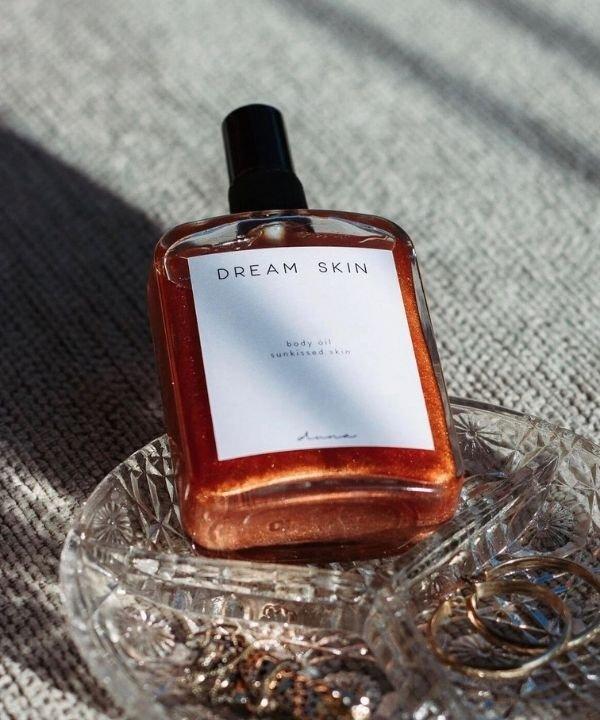 duna  - faceskin - marcas de beleza sustentáveis - óleos corporais  - bodycare - https://stealthelook.com.br
