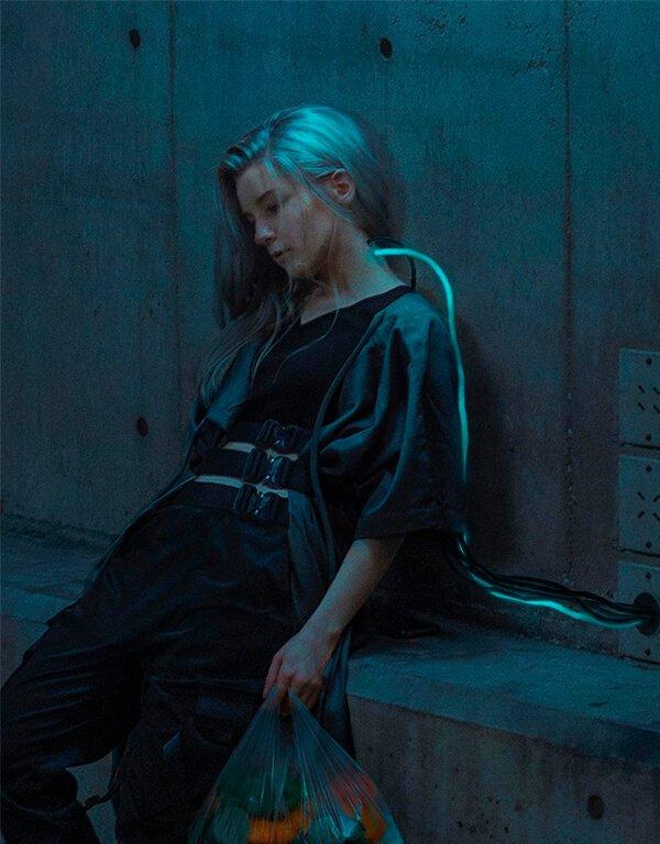 It girls - techwear - techwear - Inverno - Street Style - https://stealthelook.com.br