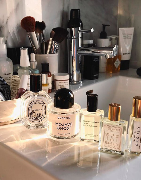 It girls - melhores perfumes - melhores perfumes - Outono - Em casa - https://stealthelook.com.br