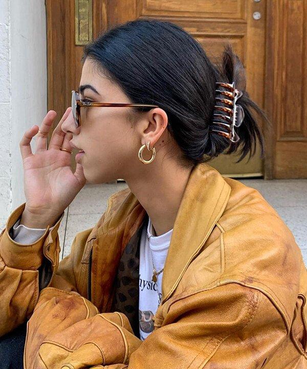 Daniela Contreiras - penteados - penteados fáceis - inverno - brasil - https://stealthelook.com.br