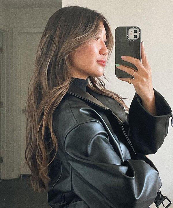 Yuyan - penteados - penteados fáceis - inverno - brasil - https://stealthelook.com.br