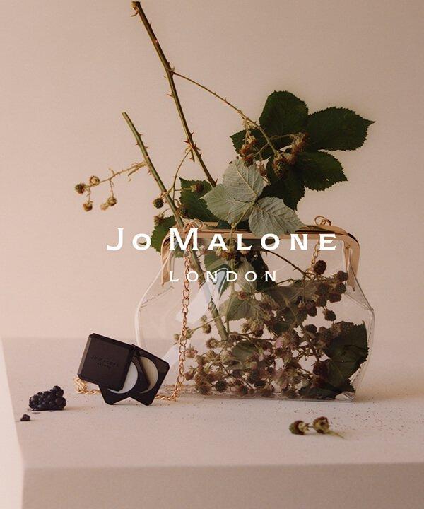 perfume sólido Jo Malone - perfumes Jo malone - perfume sólido - inverno - brasil - https://stealthelook.com.br