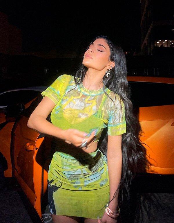 It girls - estampa tendência - estampa tendência - Outono - Em casa - https://stealthelook.com.br