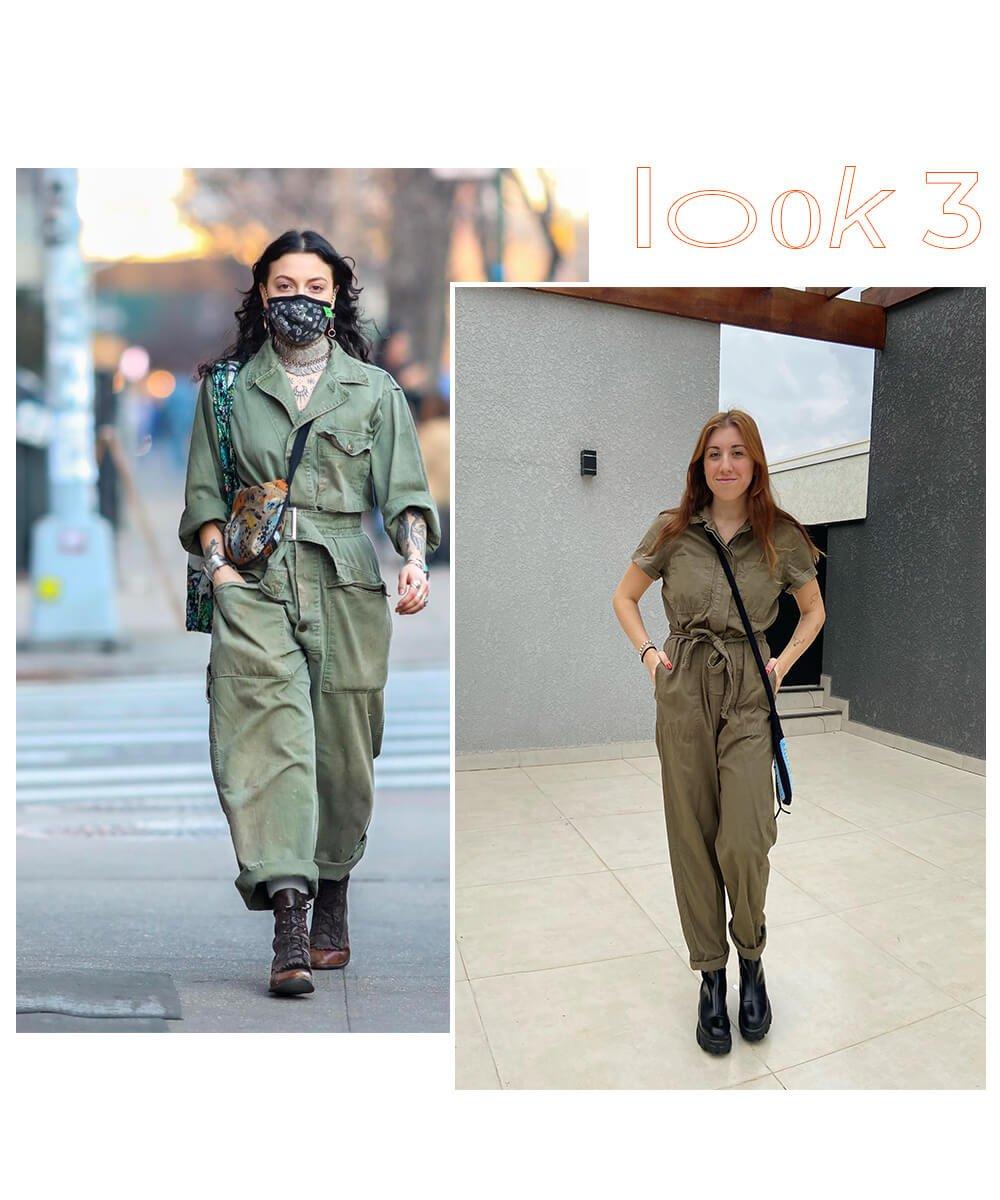 It girls - street style de Nova York - street style de Nova York - Outono - Street Style - https://stealthelook.com.br