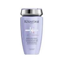 Kérastase Blond Absolu Bain Ultra-Violet - Shampoo Desamarelador - 250ml