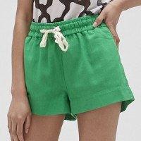 Shorts Alves - Verde