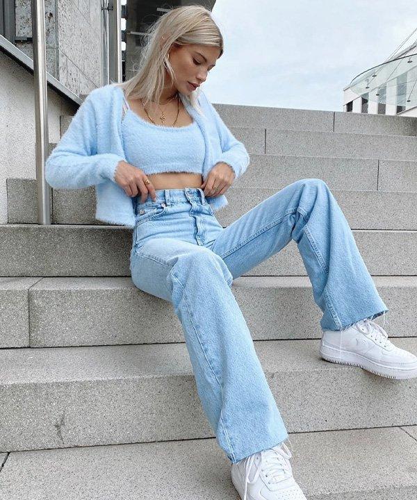Sophia Rosa - blusas de tricô - looks de inverno - outono - street style - https://stealthelook.com.br