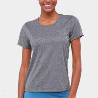 Camiseta Básica Workout Feminina