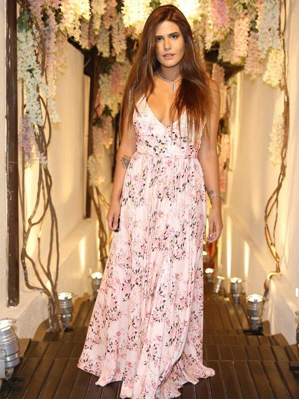 Antônia Moraes - vestido de madrinha - madrinhas de casamento - inverno - brasil - https://stealthelook.com.br