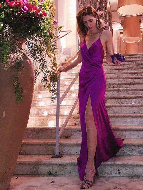 Ana Clara - vestido de madrinha - madrinhas de casamento - inverno - brasil - https://stealthelook.com.br