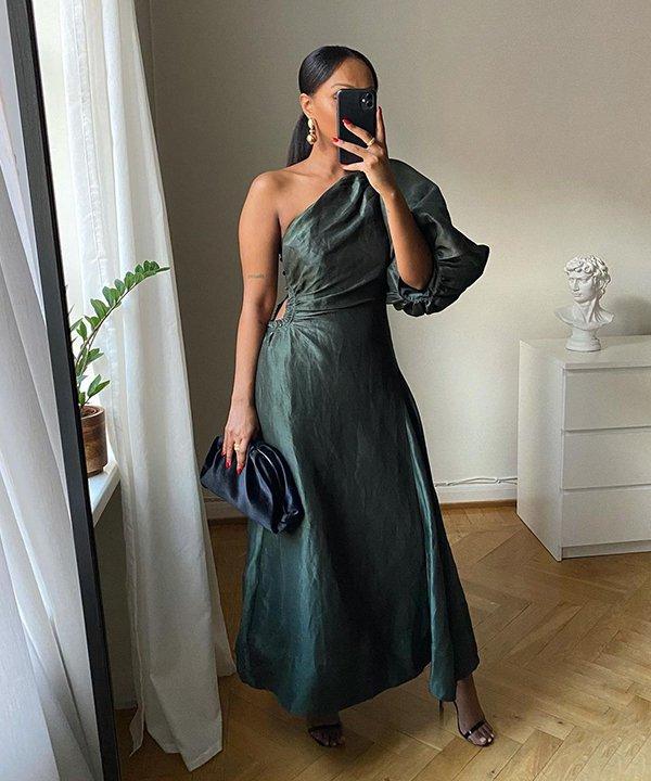 Lydia - vestido de madrinha - madrinhas de casamento - inverno - brasil - https://stealthelook.com.br
