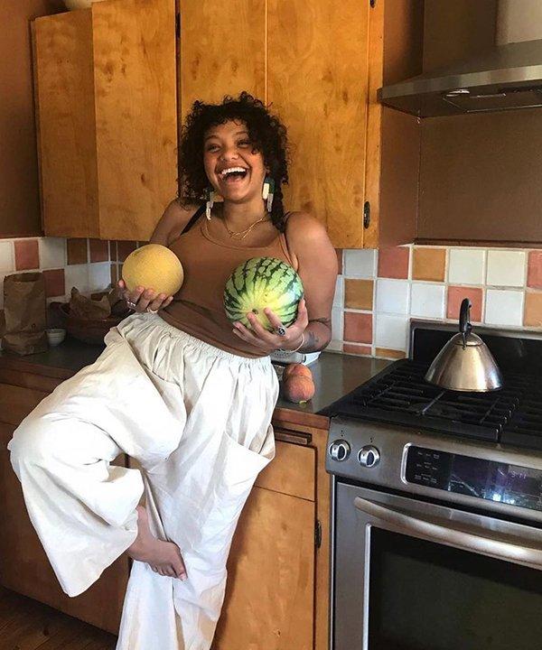 Ericka Hart - confortavel - vulnerável - inverno - brasil - https://stealthelook.com.br