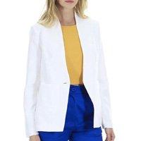 Blazer Aha Tweed Feminino - Branco