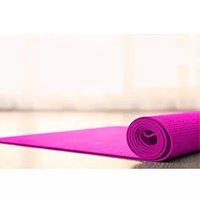 Tapete Colchonete Yoga Pilates Feminino Pink 170x60cm - YUPITOYS MAX